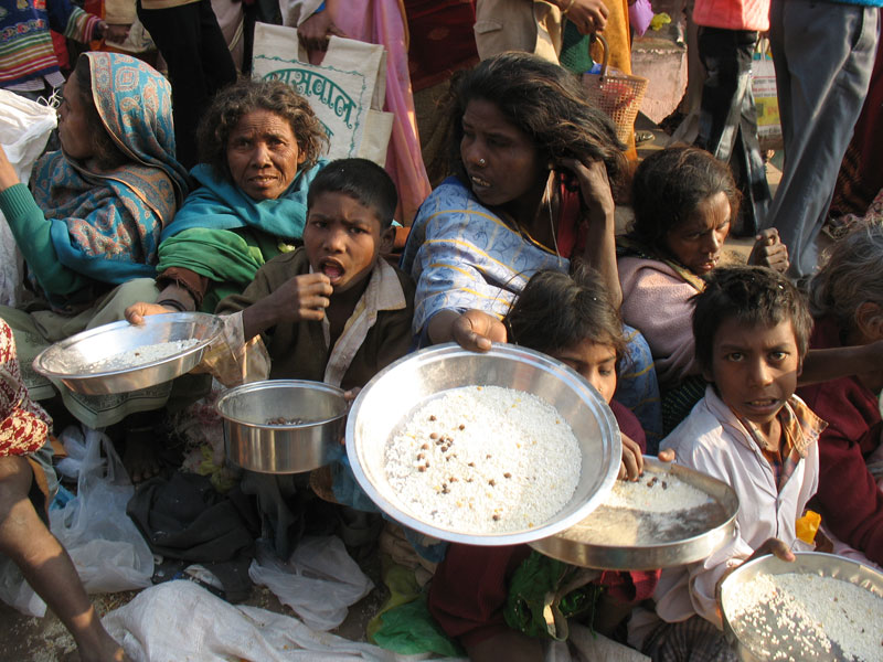 the negligence of the poor in the third world countries Actually, chari (2008) observed that of the 71 third world countries that have received adjustment loans from the imf/ world bank, 50 are conflict countries these constitute 70% of which 19 are war-torn while 31 are violent.