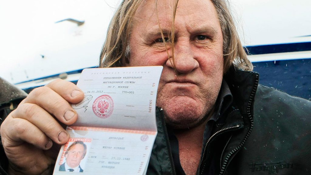 Могут ли оставить на российской границе иностранца